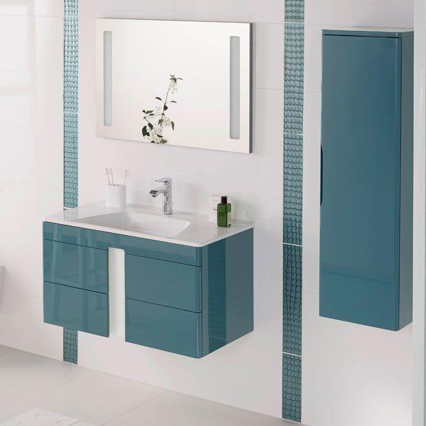 27 best Salle de bain du haut images on Pinterest Bathroom - devis carrelage salle de bain