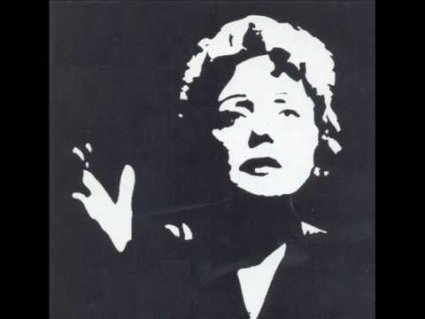 Edith Piaf - Μίκης Θεοδωράκης - Όμορφη πόλη -  Les amants de Teruel - 1962