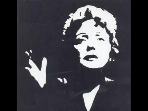 "Mikis Theodorakis-Edith Piaf  ""Όμορφη πόλη"" {Les Amants de Teruel}"