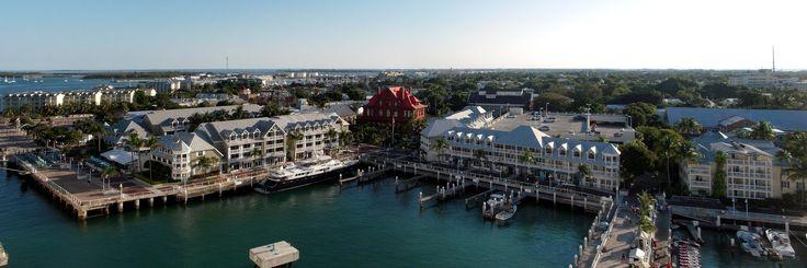 Key West Cruise Port
