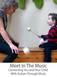 Music therapy autism literature review