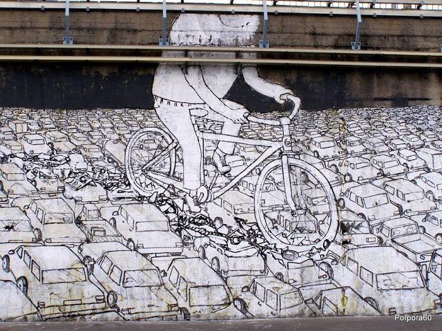 Madness Wall - Street Art and Urban Art: August 2012