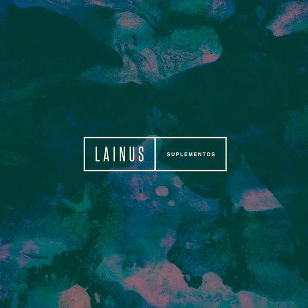 Lainus Suplementos J.Marsh Tagged design, album art, cover art, album cover