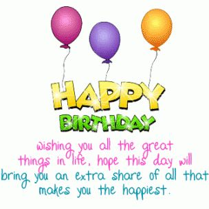 funny birthday quotes for women friends 4 304x303 | Places ...