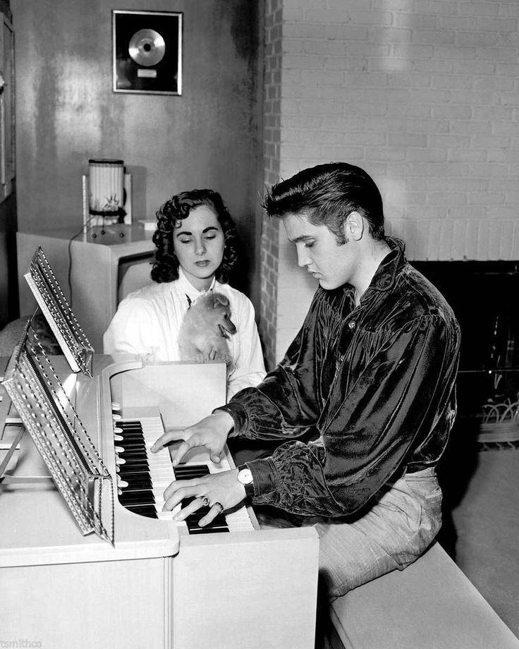 Elvis Presley 8x10 Photo 053 | eBay
