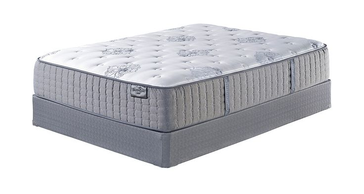 Estos colchones TODOS deben probarlos la comodidad que brindan nuestros nuevos modelos de colchones de Ashley Sleep son inigualables. 30% en los nuevos modelos y 50% en modelos seleccionados.  En foto: M92601-Destin Cove Para precios favor llamar al 809-567-8844  #Ashleyhomestorerd #Muebles #Deco #Decor #Home #Thisishome #sofas #salas #comedor #dormitorio #habitacion #cama #colchones by ashleyhomestorerd