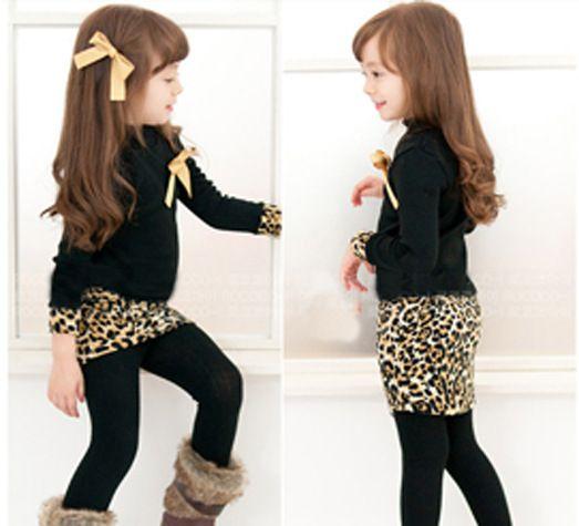 Imagenes ropa para niña 4 años - Imagui