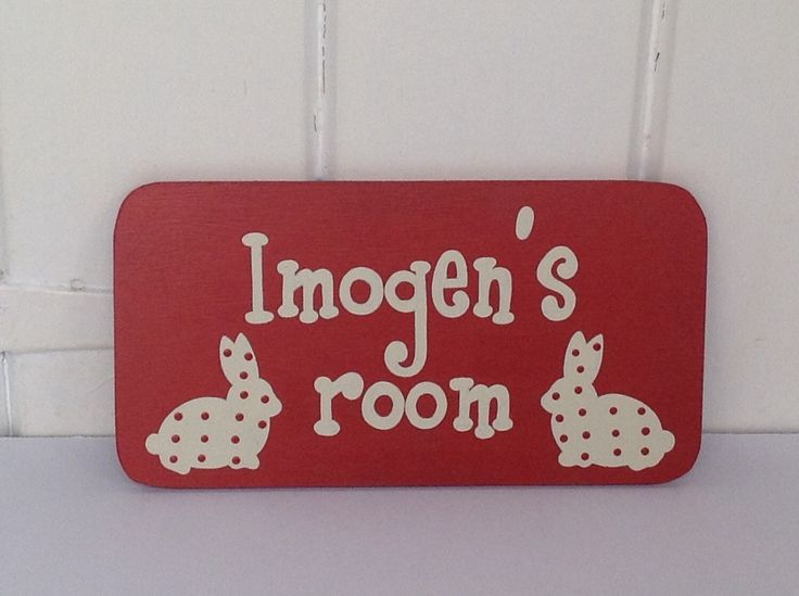 25 best ideas about door plaques on pinterest diy house for Door name signs