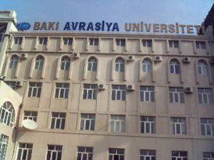 Azerbaijan :: Private universities
