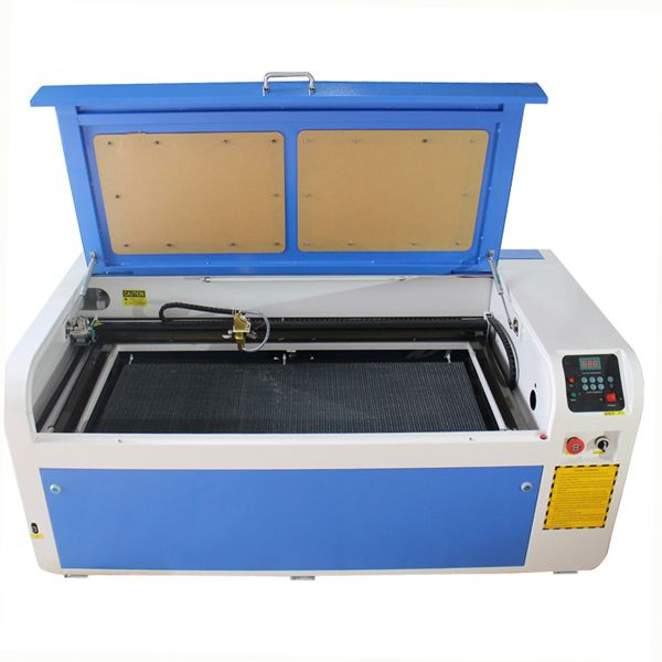 SLCM-1060 100W Desktop CO2 Laser Engraving Cutting Machine