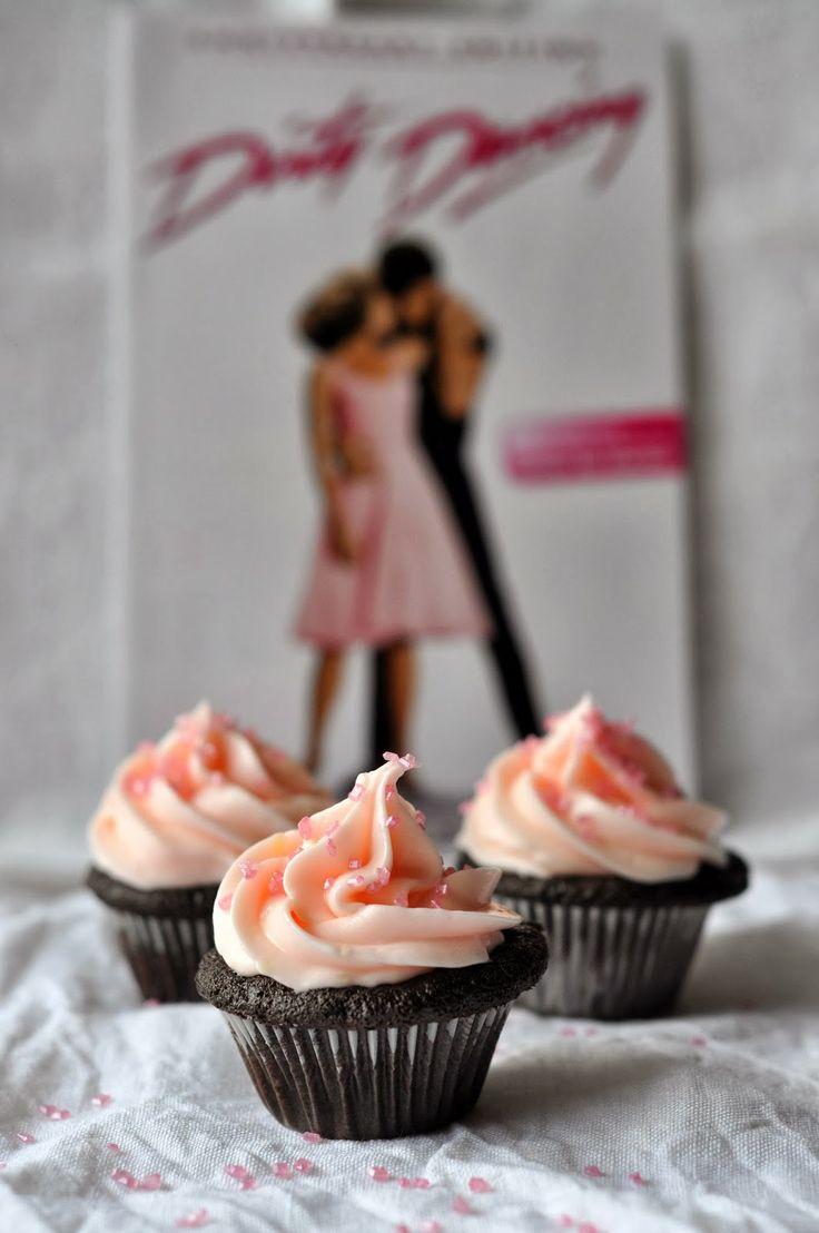 Dirty Dancing Cupcakes