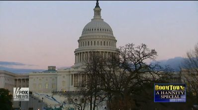 Video: Boomtown: Washington D.C. Has Highest Per Capita Income IN U.S. By Taking YOUR Money