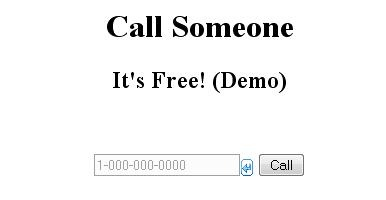 FaceFlow allows unlimited free calls within USA