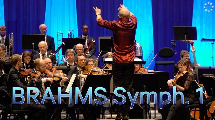 Brahms - Symfoni nr.1 - II: Andante sostenuto