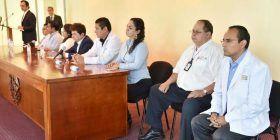 Coadyuva Congreso de Oaxaca a sensibilizar a la población sobre mal del Parkinson
