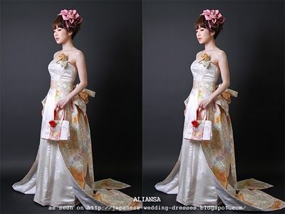 92 best Japanese kawaii wedding gowns & dresses OTT Frilly! images ...