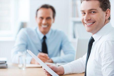 Die richtige Sprache in der Gehaltsverhandlung ist entscheidend für die…