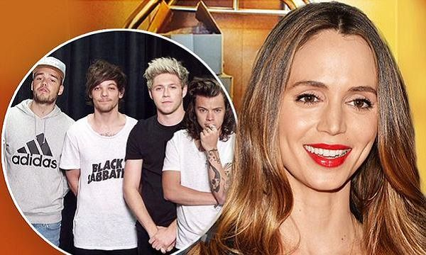 One Direction Vacates Eliza Dushku & Snoop Dogg Stopped Again - http://movietvtechgeeks.com/one-direction-vacates-eliza-dushku-snoop-dogg-stopped-again/-One Direction has some apologizing to do or at least some free concert tickets to give out.