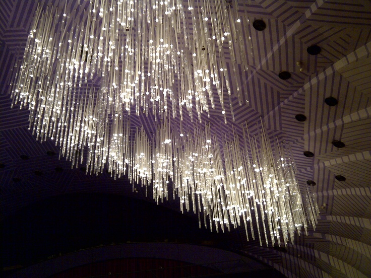 Lampadari del Teatro Regio di Torino!