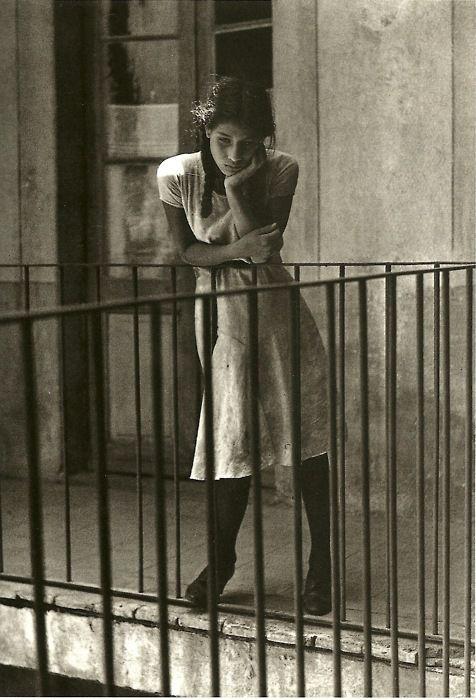 Manuel Álvarez Bravo Daydreaming, 1931