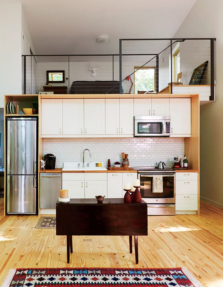 262 best Homes - Tiny Homes images on Pinterest   Architecture ...