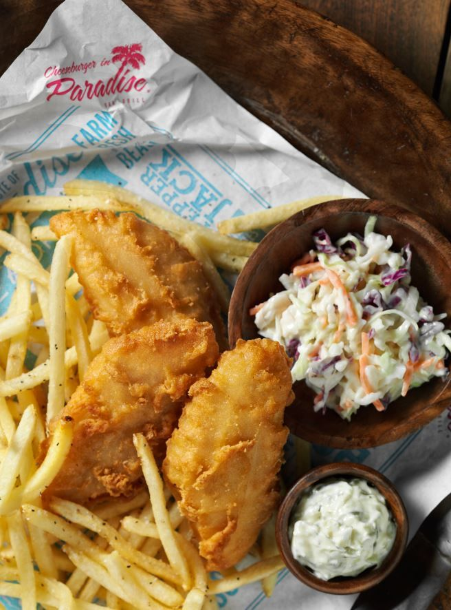 29 best island eats images on pinterest island islands for Wave fish and chips