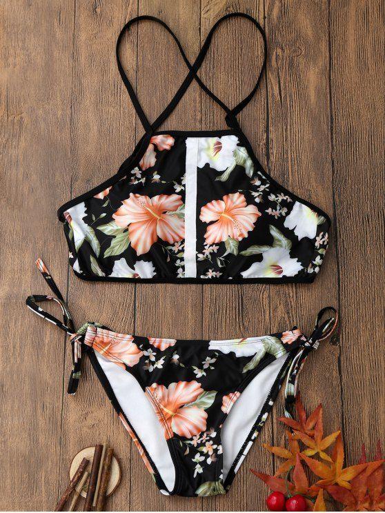 $14.05 Swimwear 2017:Zaful,Bikinis,Micro bikini,High waisted bikini,Halter bikini,Crochet bikini,One-pieces,Tankini set,Cover ups,to find different swimwear(bathing suit,swimsuits) ideas @zaful Extra 10% OFF Code:ZF2017