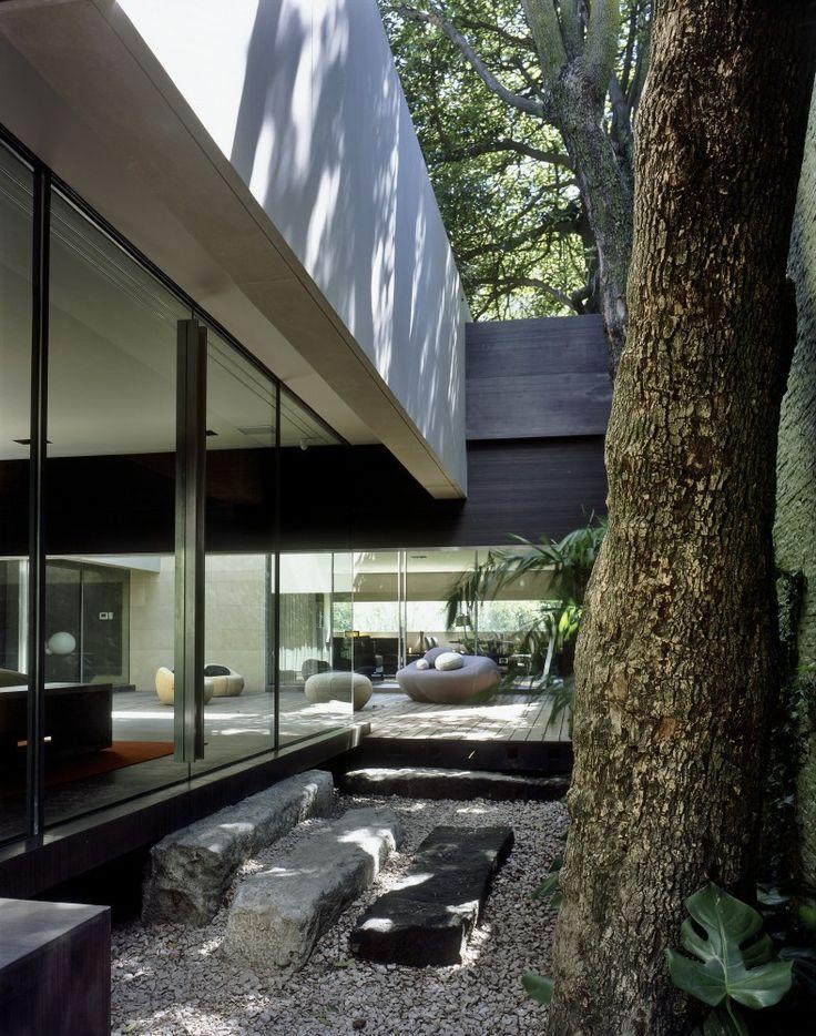 inside. outside. shapes. garden. floating.