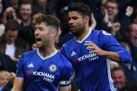 GARY CAHILL's Chelsea Redemption Is One of Antonio Conte's Best Achievements...