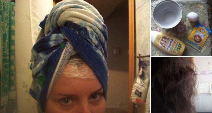 Vyskúšajte túto lacnú masku na vlasy so želatínou, s ktorou budete mať viditeľné výsledky. Jednoducho sa používa a je dostupná v každej domácnosti. Takto ošetrené vlasy budú mať väčší objem a budú vyzerať zdravšie.