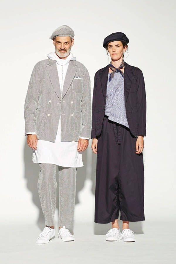 engineered garments ss19 engineered garments 2019ss