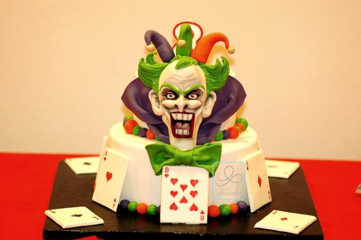 Joker D Cakes Prices
