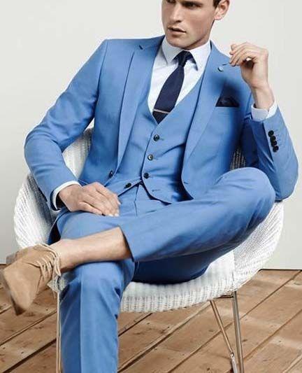 Men in suits // fresh blue // mens fashion // watches // mens accessories // mens shoes // urban men // city boys //