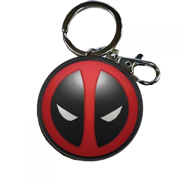Kľúčenka Deadpool: Logo  - GameExpres.sk