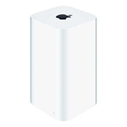 Apple AirPort Time Capsule 2 TB External Network Hard Drive - Gigabit Ethernet - Wireless LAN - USB 2.0