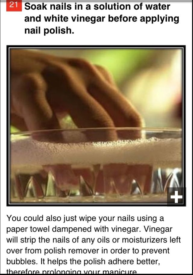 quick tip. you can also just use The Cleanser from Sephora's Formula X nail polish line.