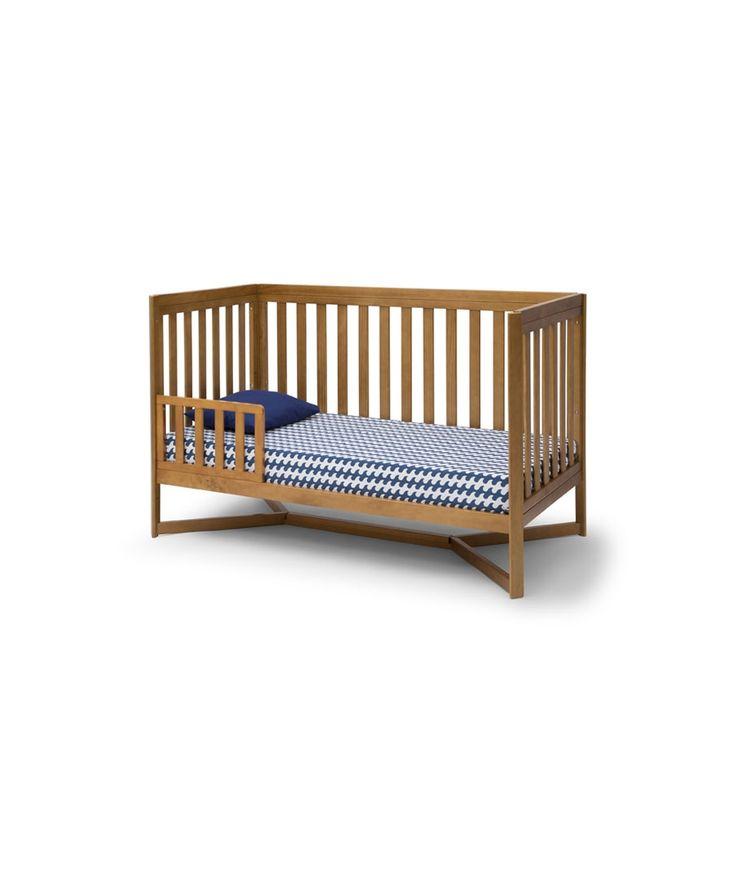 Umbaubaren Babybett Tribeca
