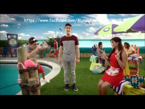 Every Witch Way Season 3 Promo #2 Cooler Than Ever - YouTube