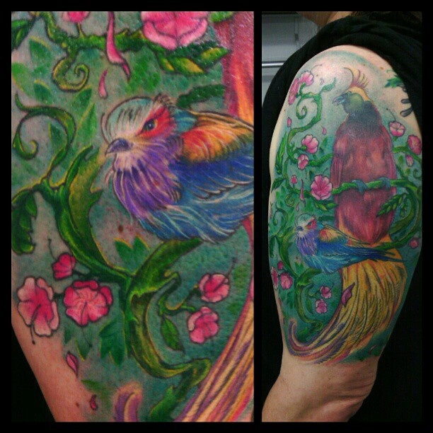 17 best images about body art on pinterest tattoo ideas exotic tattoos and exotic flower tattoos. Black Bedroom Furniture Sets. Home Design Ideas