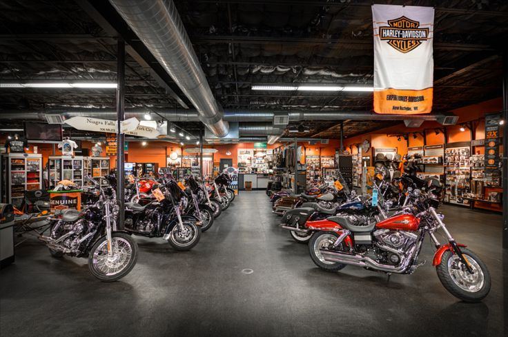 How Harley-Davidson Used Artificial Intelligence To Increase New York Sales Leads By 2 930% #artificialintelligence http://www.sabusinessindex.co.za/how-harley-davidson-used-artificial-intelligence-to-increase-new-york-sales-leads-by-2-930/