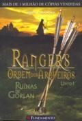 Rangers - Ordem dos Arqueiros 1  Flanagan, John / FUNDAMENTO  Todos são excelente.