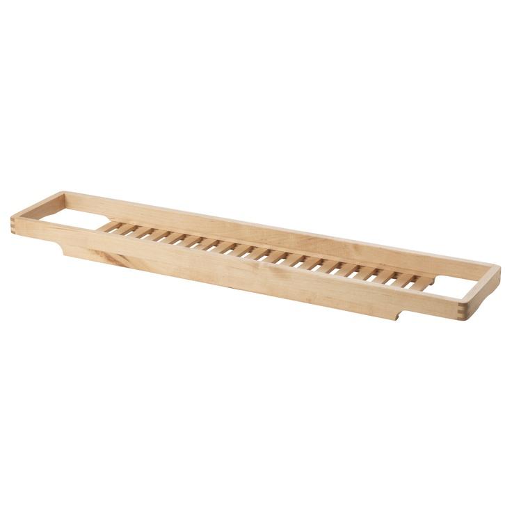 MOLGER Bath organizer   IKEA  9  EXPANDING BATH RACK. A 17 legjobb  tlet a k vetkez r l  Bath Rack a Pinteresten