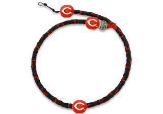 Cincinnati Reds Frozen Rope Necklace - Team Color