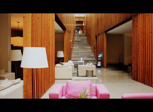Dica de hotel em Lisboa
