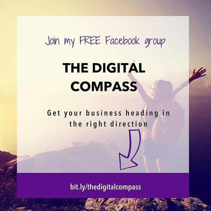 Unsure of what you are doing in the online space? Unsure how to move your business forward? Feel overwhelmed and hesitant to take that first step? Join me in my NEW facebook group - the Digital Compass - and start getting your business heading in the right direction. #thedigitalcompass #thesummitschool #educationthatelevates