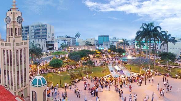 ¿Qué hacer en Machala y al rededores? Bananeras, cebiches y tigrillo dan identidad a El Oro - Ecuador - Noticias   El Universo