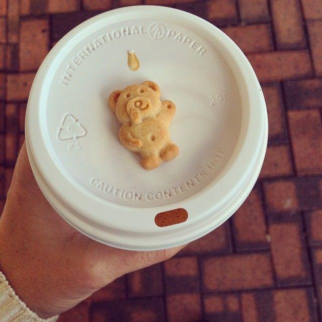 Teddy aka The Enabler #perthlife #perthcoffee #leederville #addict #thisiswa #restaurantaustralia