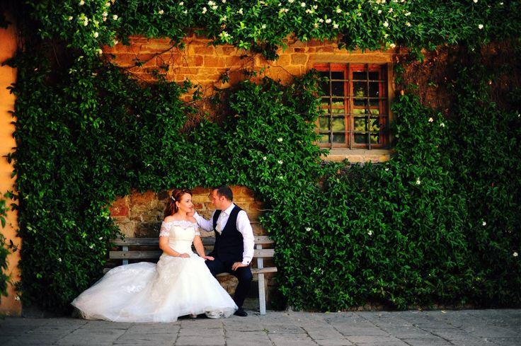 wedding fotos wife and husband