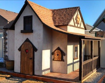 13 best Backyard Structures We Build images on Pinterest ...