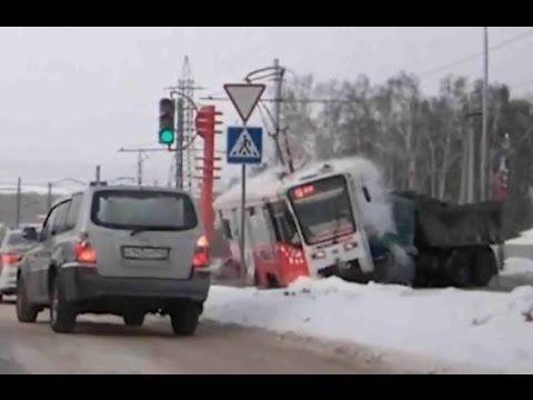 Русские Дороги Подборка Аварий | ДТП Весны